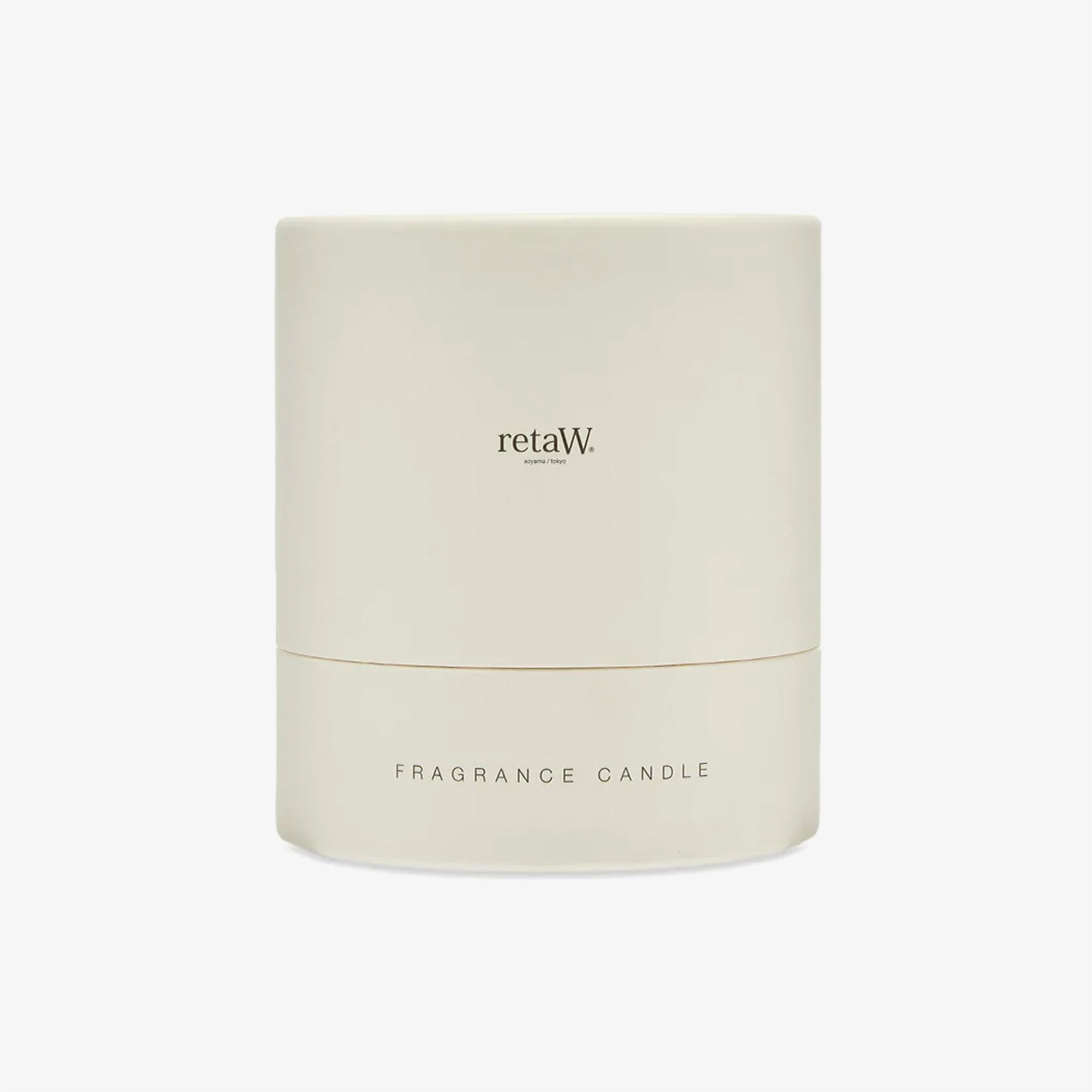 retaW Fragrance Candle - Natural Mystic 2
