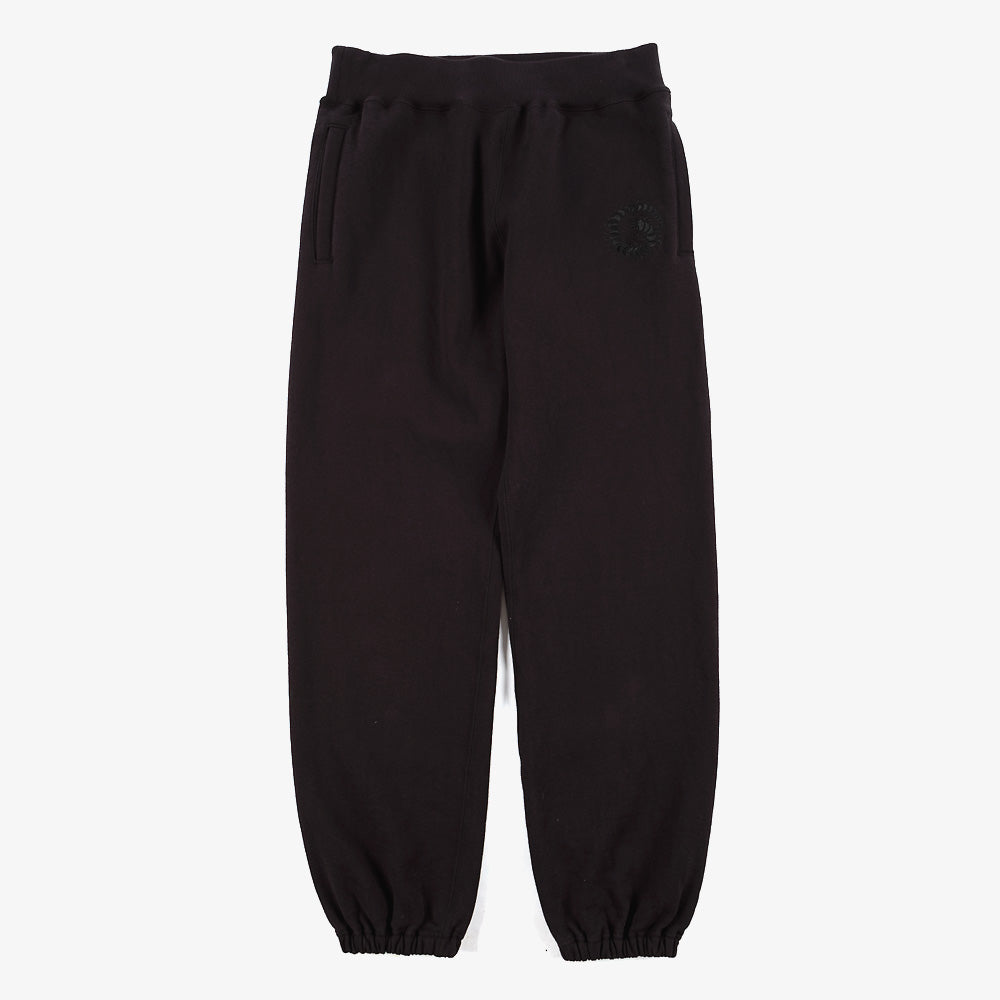 Undercover Centipede Heavy Sweatpants UCZ4510 - Black 1