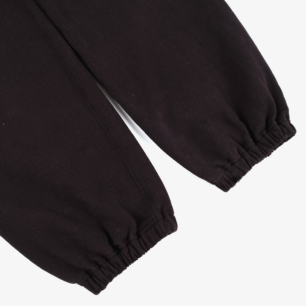 Undercover Centipede Heavy Sweatpants UCZ4510 - Black 4