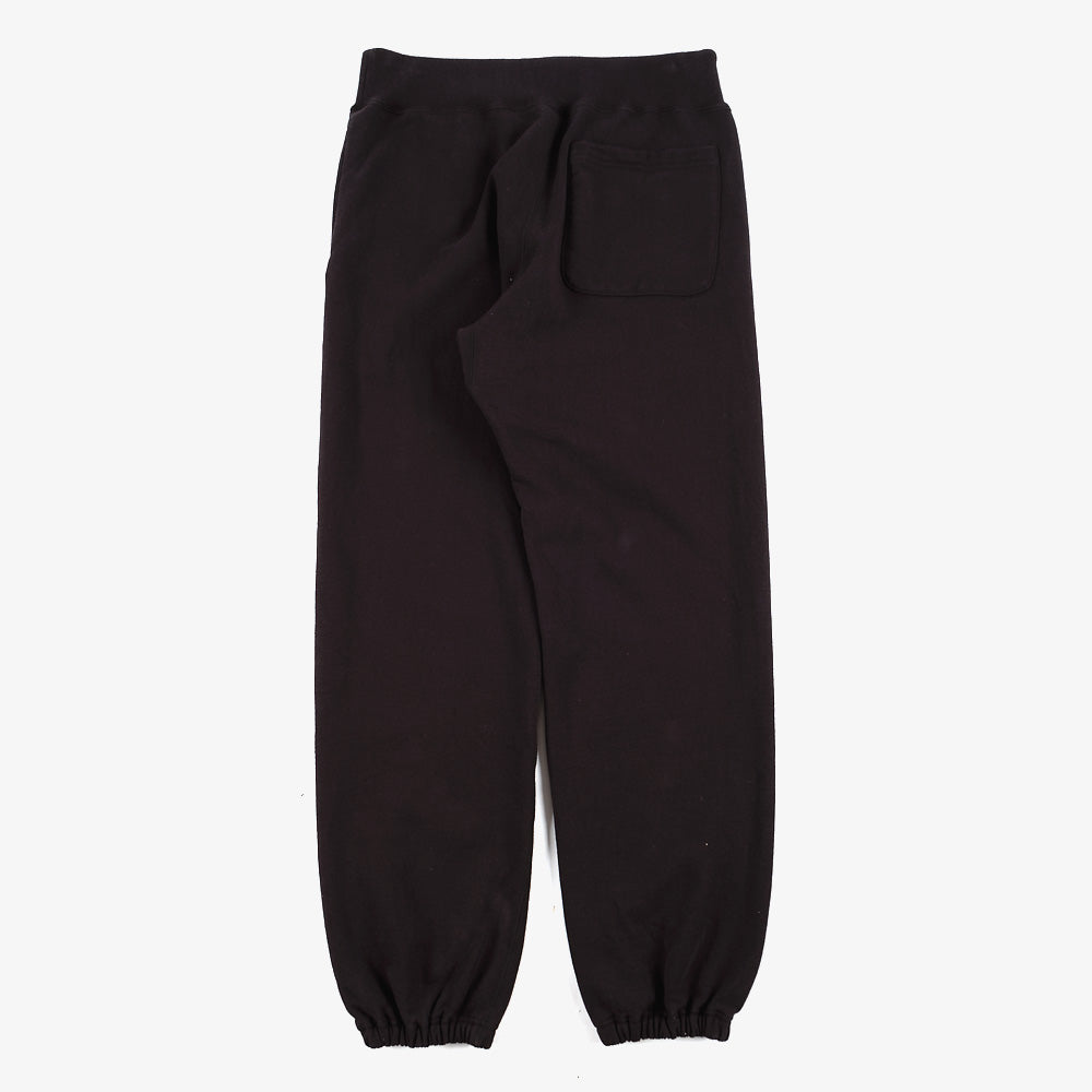 Undercover Centipede Heavy Sweatpants UCZ4510 - Black 5