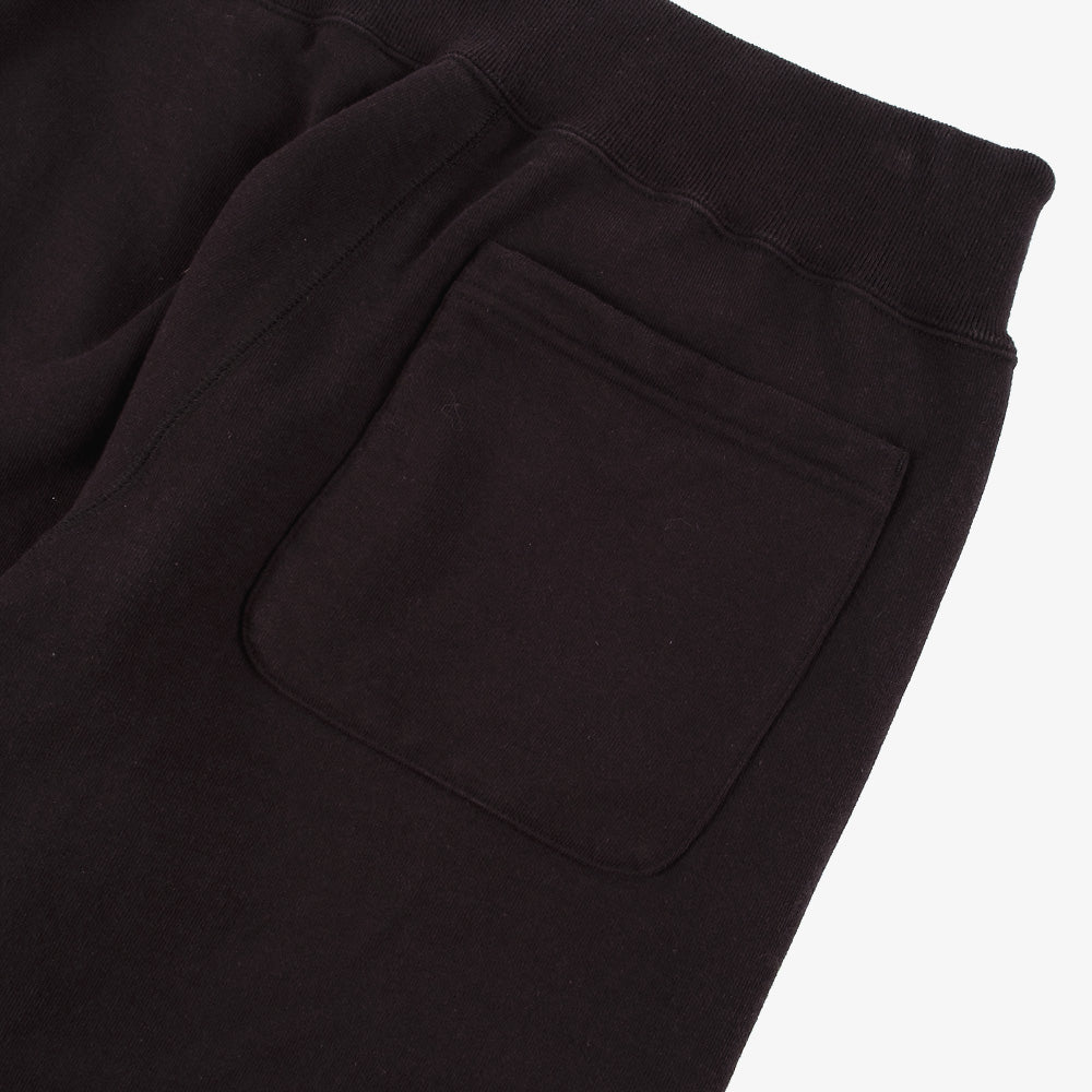 Undercover Centipede Heavy Sweatpants UCZ4510 - Black 6