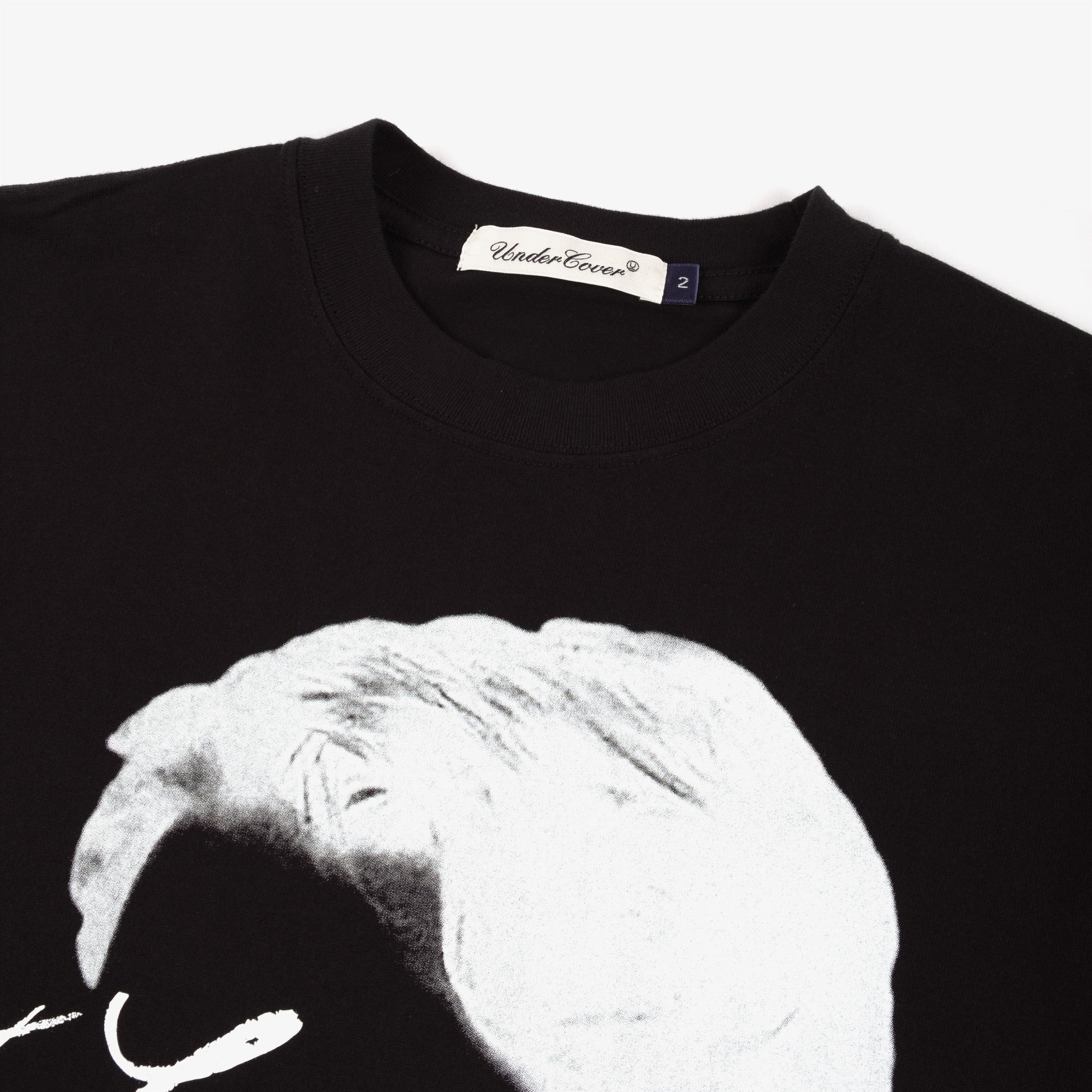 Undercover The End Tee UC2A3806 - Black 2