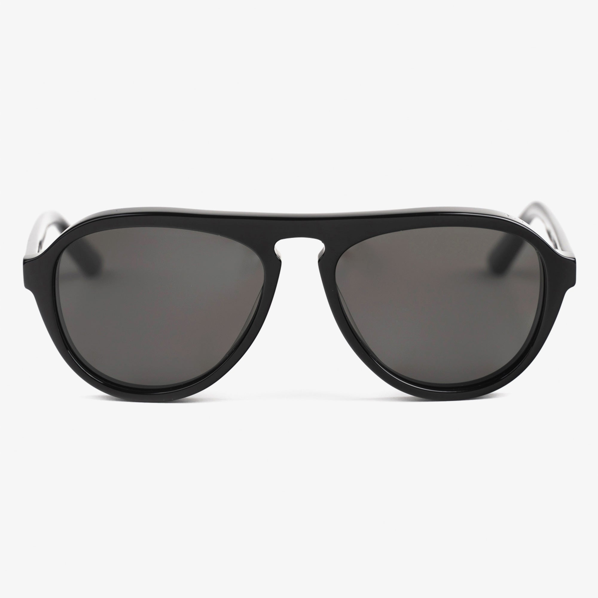 Vaanyard Illicit - Black Mono Gloss / Grey Polarised 1