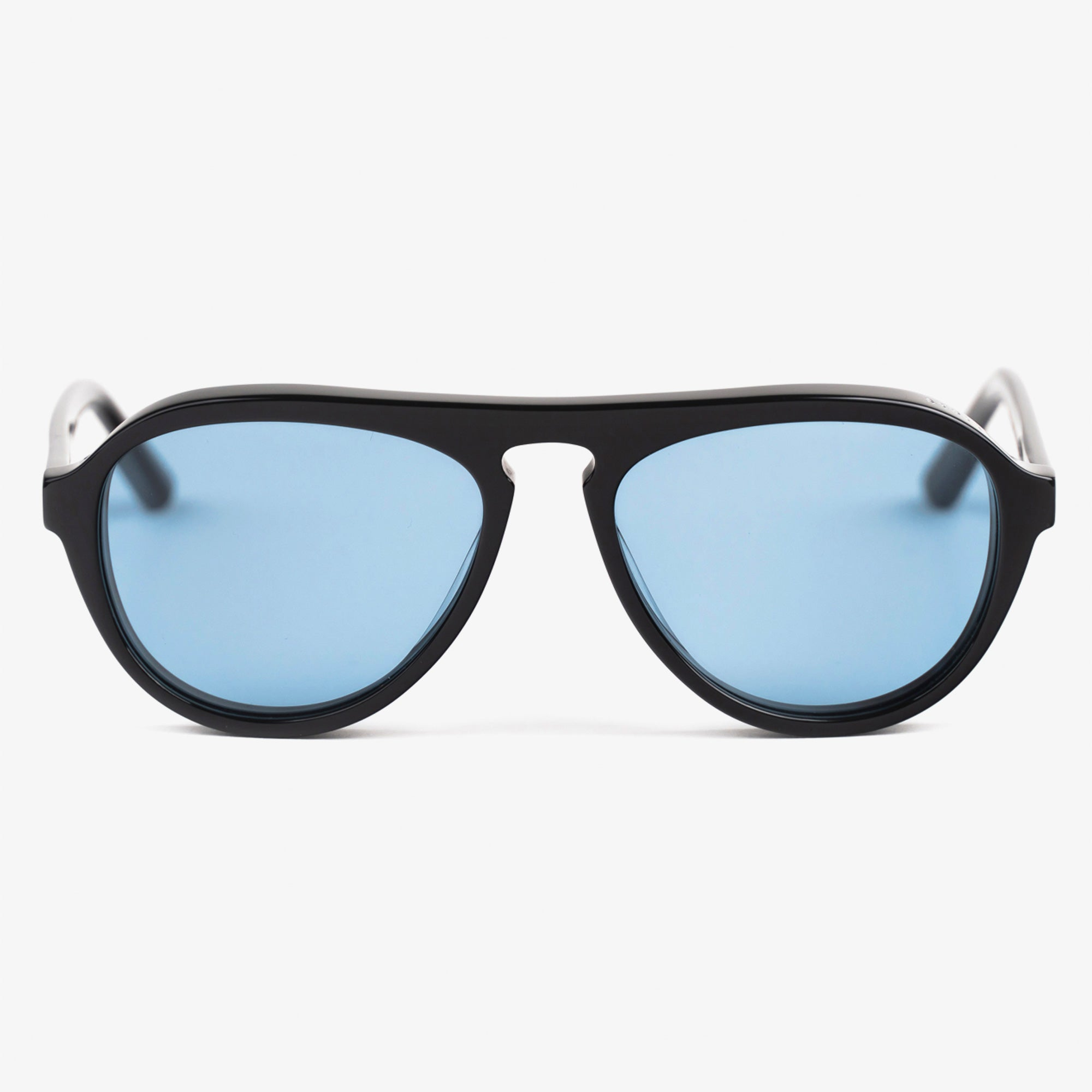 Vaanyard Illicit - Black Mono Gloss / Light Blue 1