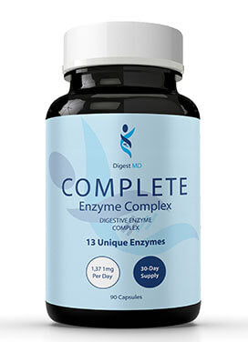 Complete Enzyme - 1 Bottle - Official Store