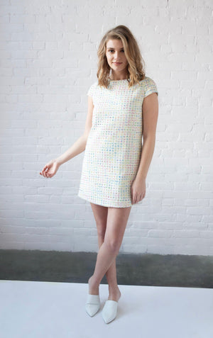 The Mod Dress
