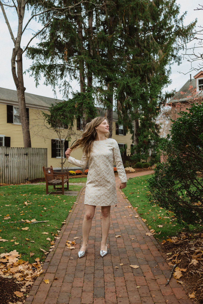 The Mod Dress | Long Sleeve