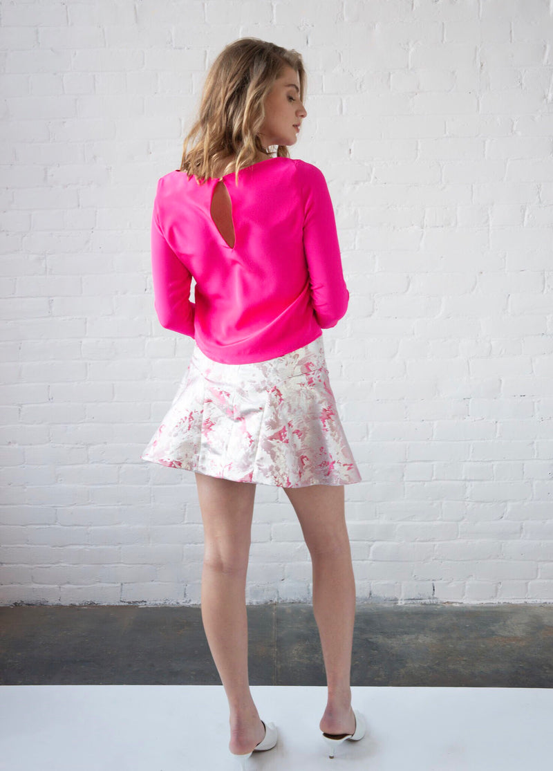 Fun and Flirty Skirt