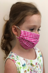 Children's Face Masks | 3 Pack
