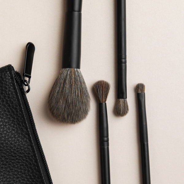 Esencial Brush Set
