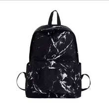 Load image into Gallery viewer, Marbled Backpack