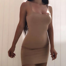 Load image into Gallery viewer, Kylie Mini Dress
