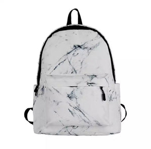 Marbled Backpack