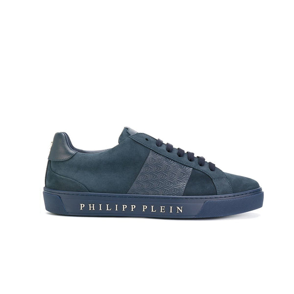 PP-Come On Sneakers BLUE Men Official Supplier