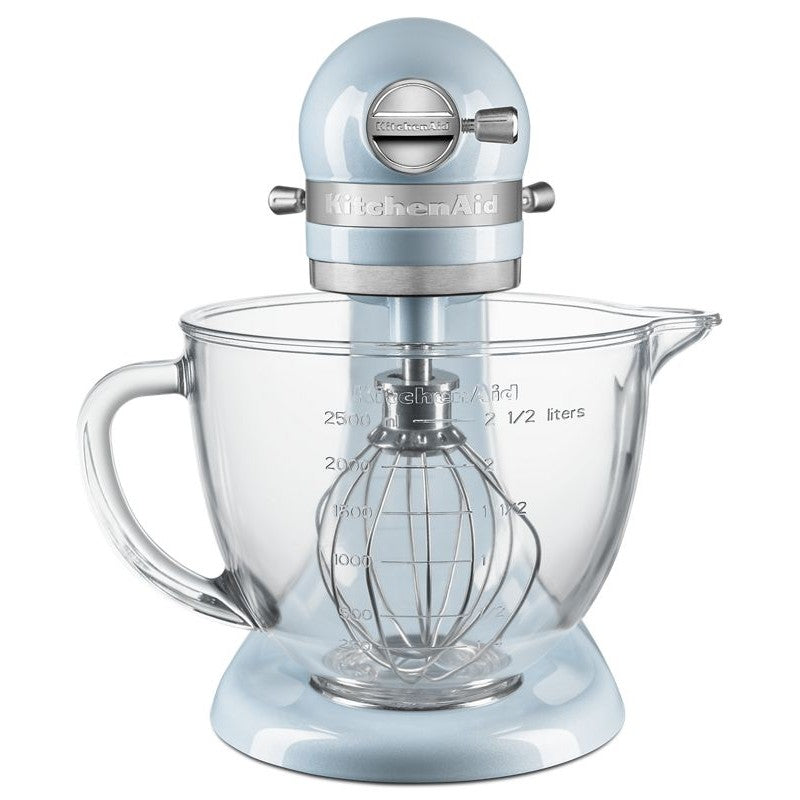 Artisan® Mini Design Series 3.5 Quart Tilt-Head Stand Mixer