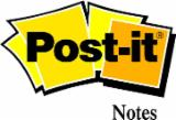 3M Post-it® Notes 654 gelb