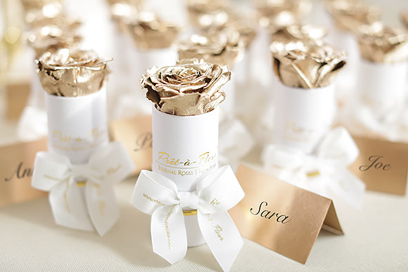 corporate gift events