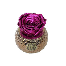 Eternal Roses® Centerpiece Va Va Voom Pink Mini Soho Royal Eternal Luxury Rose