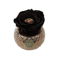 Eternal Roses® Centerpiece Starry Night Mini Soho Royal Eternal Luxury Rose