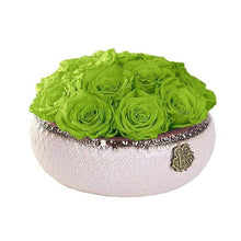 Eternal Roses® Centerpiece Small / Mojito Soho CLASSIC Eternal Roses Arrangement