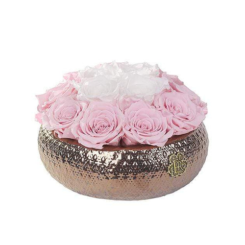 Eternal Roses® Centerpiece Soho ROYAL Eternal Roses Arrangement