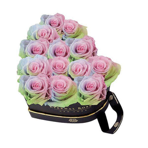 Eternal Roses® Chelsea Mother's Day Gift Box in Aurora