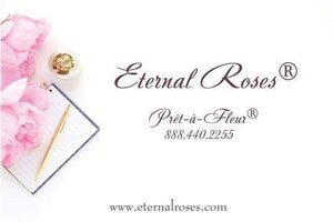 Eternal Roses® Enhancement Remembering Greeting Cards