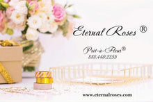 Eternal Roses® Enhancement Chic Greeting Cards