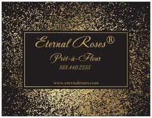 Eternal Roses® Enhancement Elegant Greeting Cards