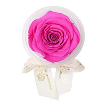 Eternal Roses® Hot Pink Eternal Rose Party Favor
