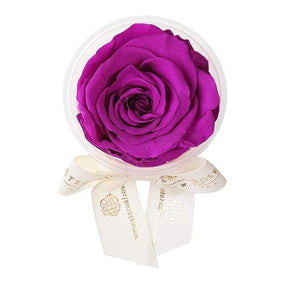 Eternal Roses® Orchid Eternal Rose Party Favor