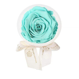 Eternal Roses® Tiffany Blue Eternal Rose Party Favor
