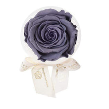 Eternal Roses® Stormy Eternal Rose Party Favor