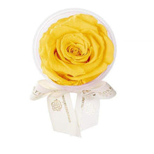 Eternal Roses® Friendship Yellow Eternal Rose Party Favor