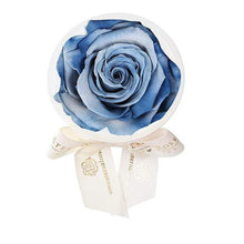 Eternal Roses® Denim Eternal Rose Party Favor