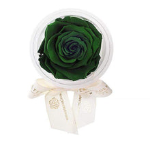 Eternal Roses® Wintergreen Eternal Rose Party Favor