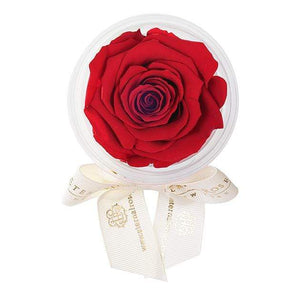 Eternal Roses® Scarlet Eternal Rose Party Favor