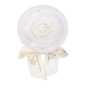 Eternal Roses® Frost Eternal Rose Party Favor
