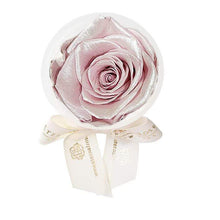 Eternal Roses® Pearly Pink Eternal Rose Party Favor