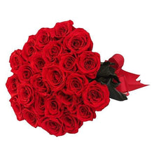 Eternal Roses® 24 Roses / Scarlet Eternal Roses Bouquet-Local Pick up only