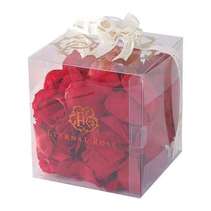 Eternal Roses® Scarlet Eternal Roses® Luxury Scented Petals Large