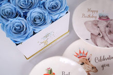 Eternal Roses® Gift Box Ellis Eternal Baby® Rose Gift Box
