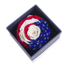 Eternal Roses® Gift Box Freedom Eternal Rose Gift Box