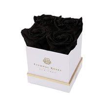 Eternal Roses® Gift Box White / Midnight Lennox Gift Box