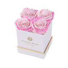 Eternal Roses® Gift Box White / Rosette Lennox Gift Box