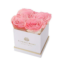 Eternal Roses® Gift Box White / Amarylis Lennox Gift Box