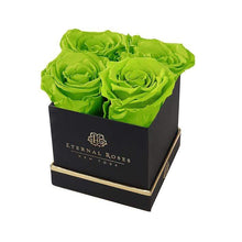 Eternal Roses® Gift Box Black / Mojito Lennox Gift Box