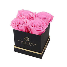 Eternal Roses® Gift Box Black / Primrose Lennox Gift Box
