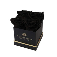 Eternal Roses® Gift Box Black / Midnight Lennox Gift Box