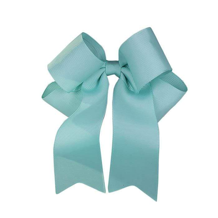 Eternal Roses® gift_wrapping Tiffany Blue Ribbon